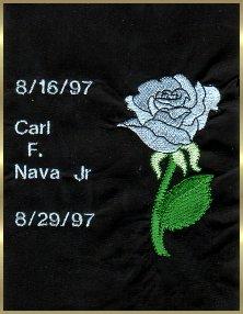 Carl F Jr